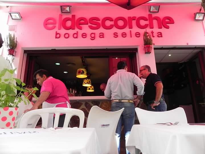 Restaurante el Decorche