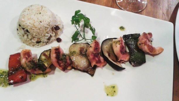 Restaurante La Picada